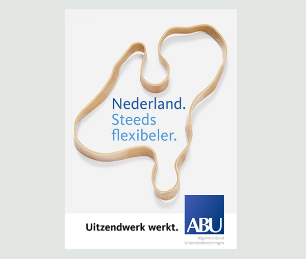 ABU - interim communicatieadviseur - NL steeds flexibeler