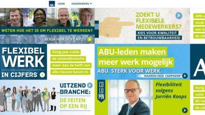 ABU - interim communicatieadviseur