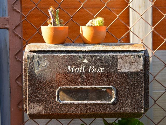 Lege inbox
