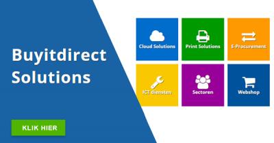 Webteksten Buyitdirect Solutions
