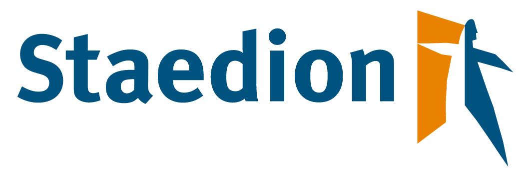Staedion-logo