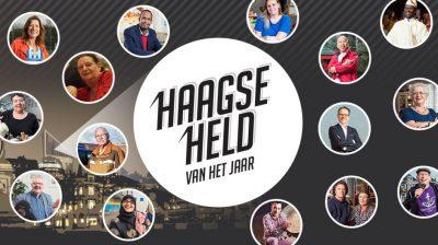 Haagse Helden Verkiezing 2018